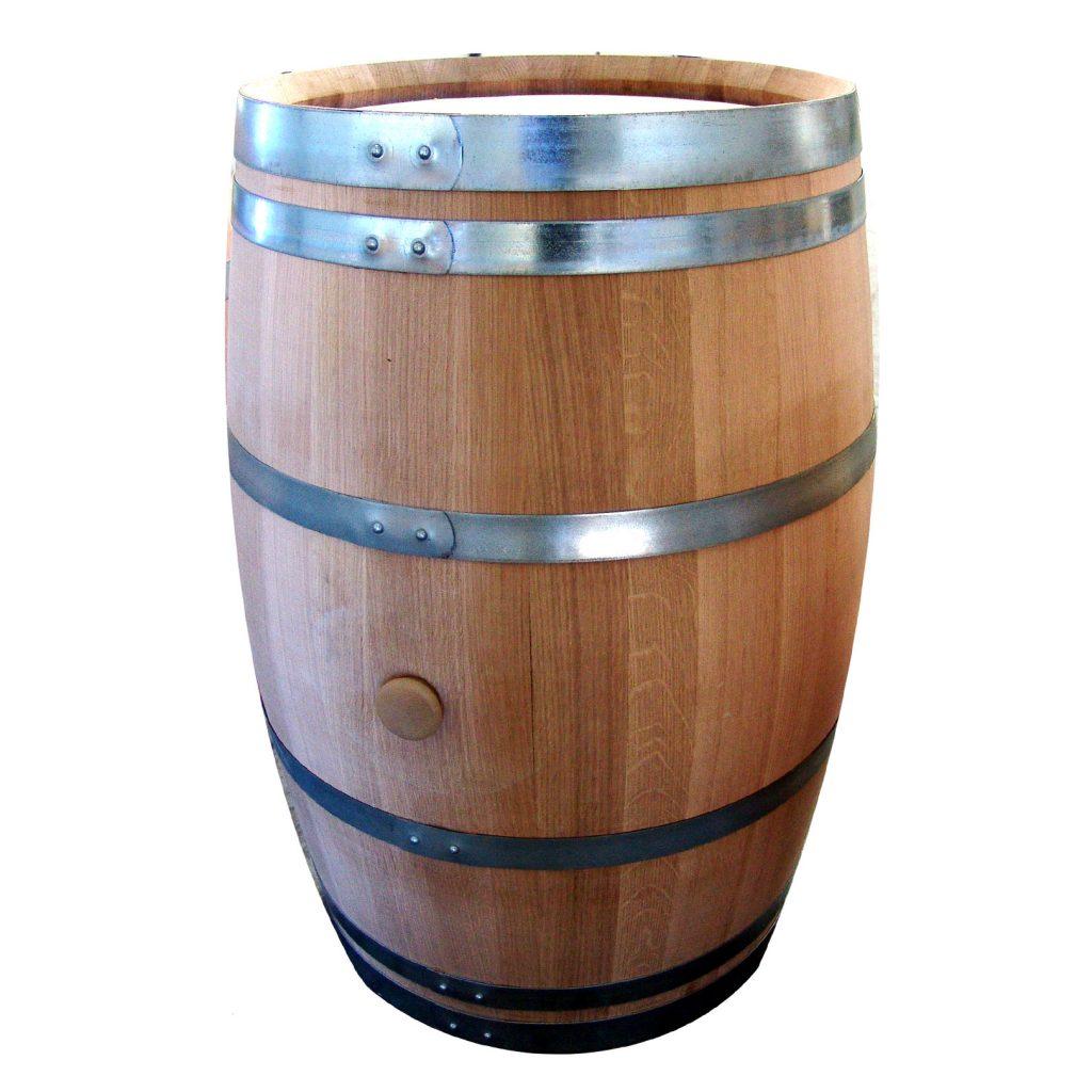 barrica 100 litros roble americano
