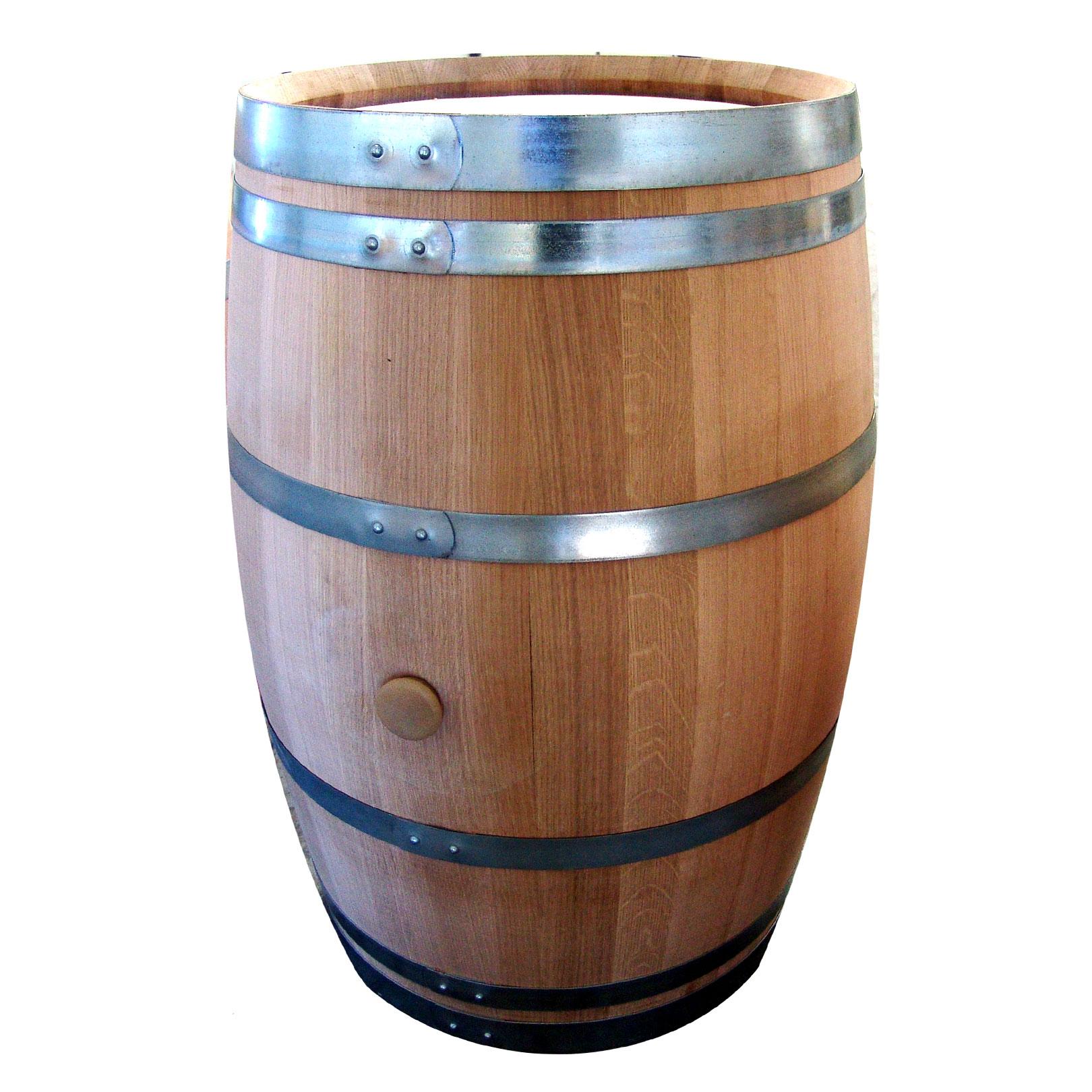 barrica de roble 225 litros