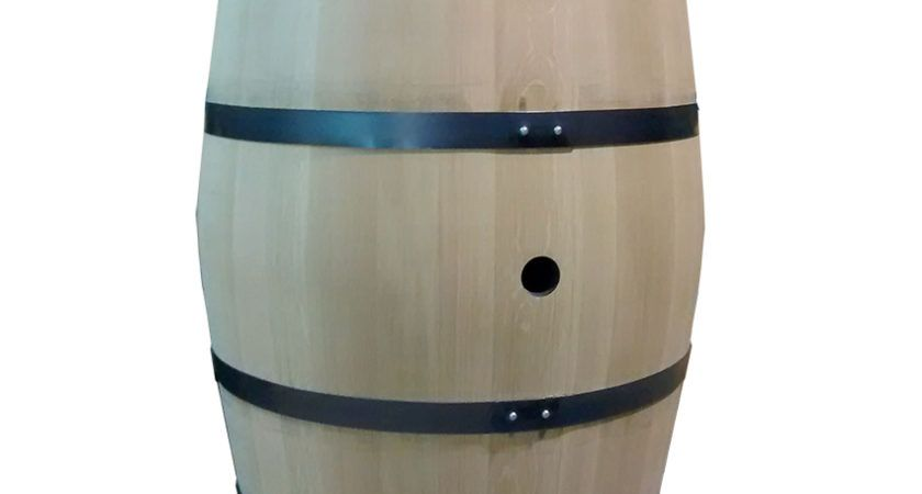 barrica de roble 250 litros