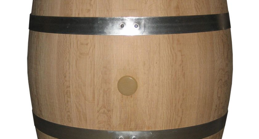 barrica 300 litros