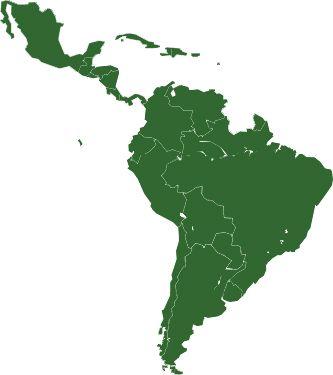 Center South America Distributor