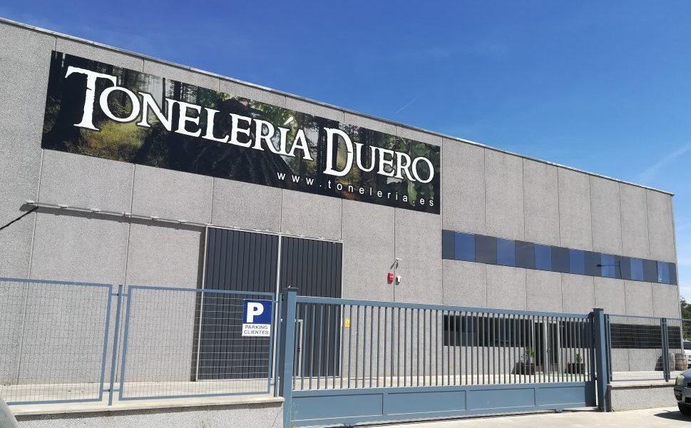 Tonelería Duero