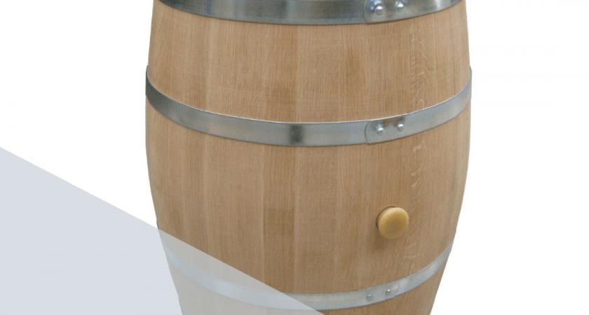 Duero Tradición Barrels