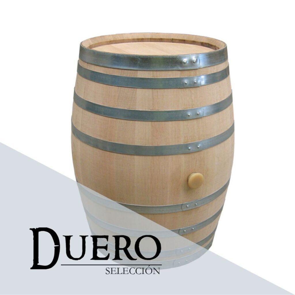 duero Selección barrels